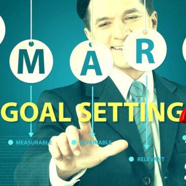 Goal Setting 01
