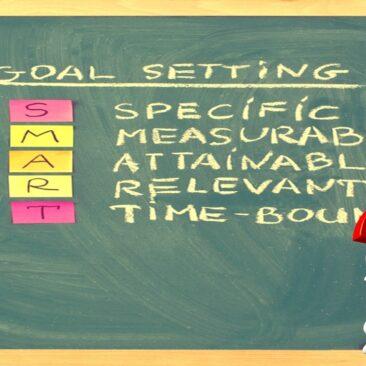 Goal Setting 02
