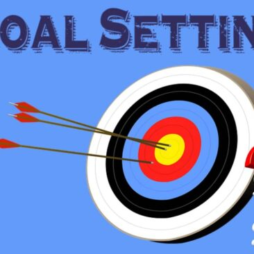 Goal Setting 07